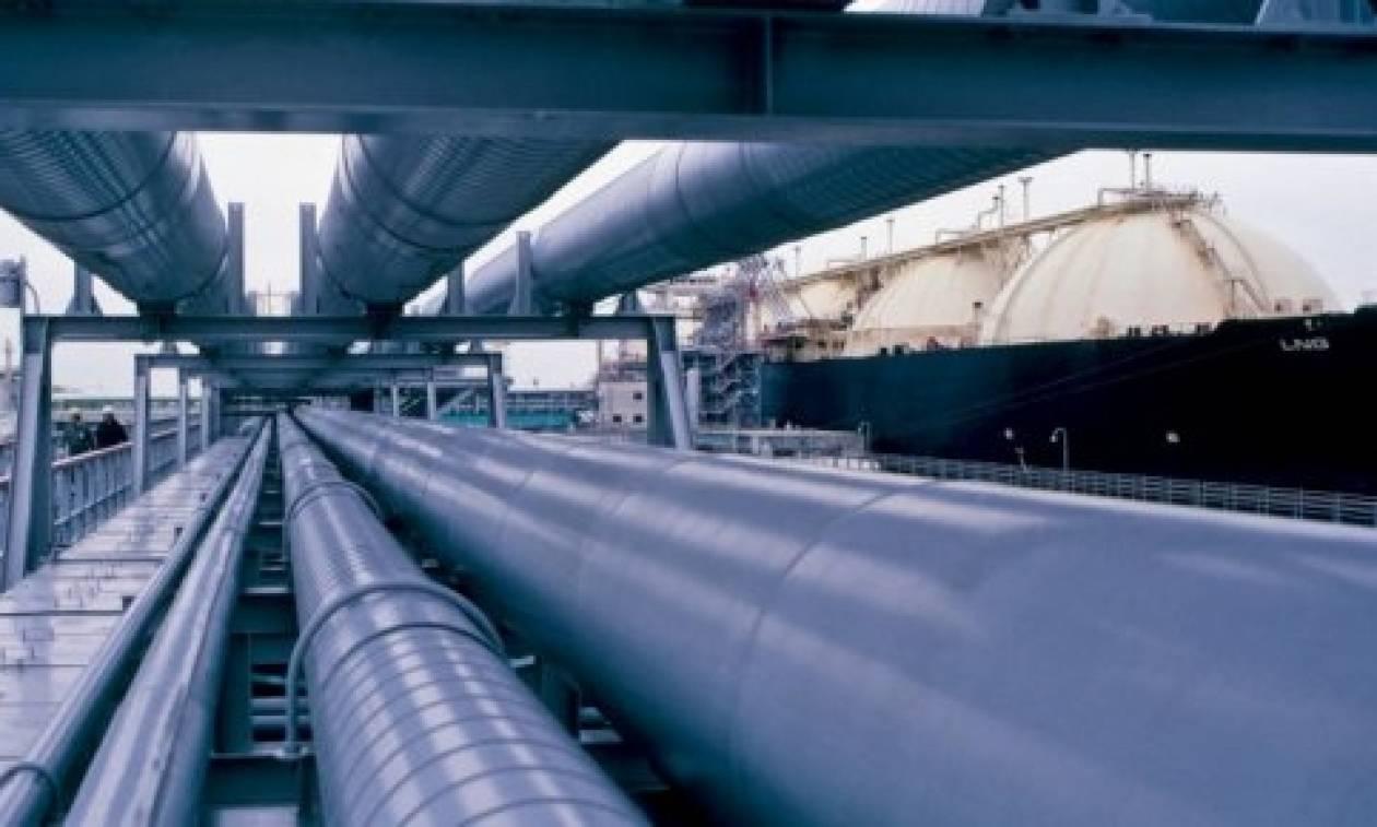Σε αυτές τις πόλεις της Ελλάδας επεκτείνονται τα δίκτυα φυσικού αερίου
