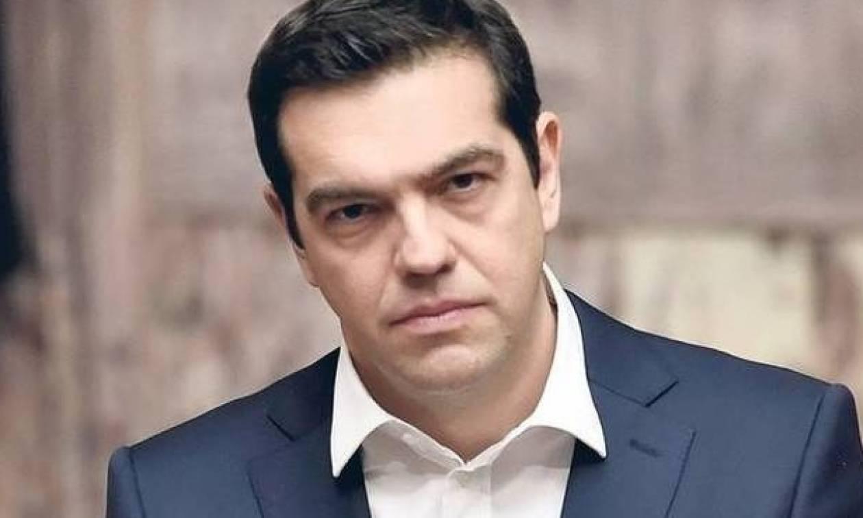 Τσίπρας για Ελληνικό: Γνωμοδοτική η αρμοδιότητα του ΚΑΣ, να μην κινδυνεύσει η επένδυση