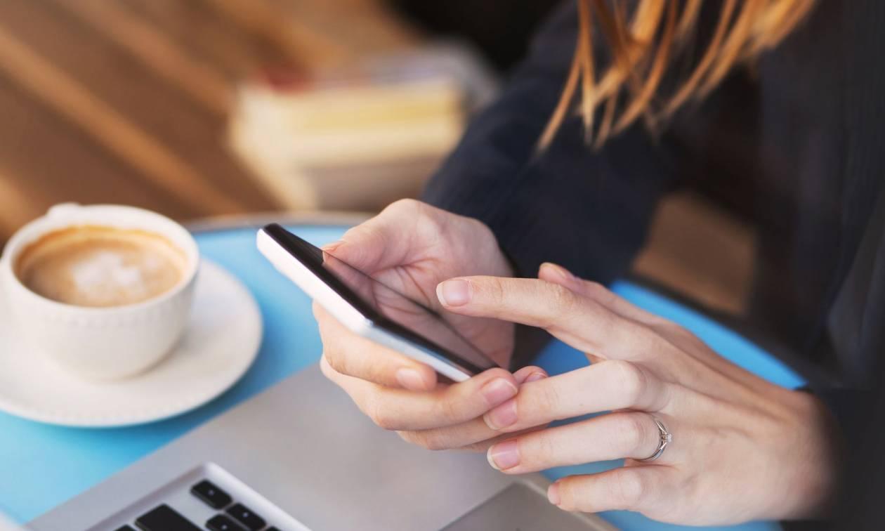 Έχεις smartphone; Μην κάνεις ποτέ αυτό το λάθος!