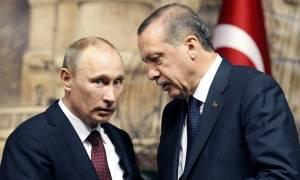 Συνάντηση Πούτιν - Ερντογάν: Τι συζητούν πίσω από τις κλειστές πόρτες