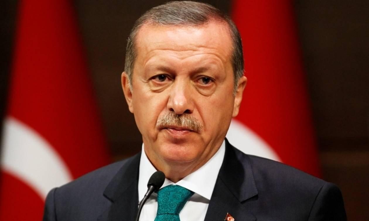 Ερντογάν: Παράνομο το δημοψήφισμα του Ιρακινού Κουρδιστάν