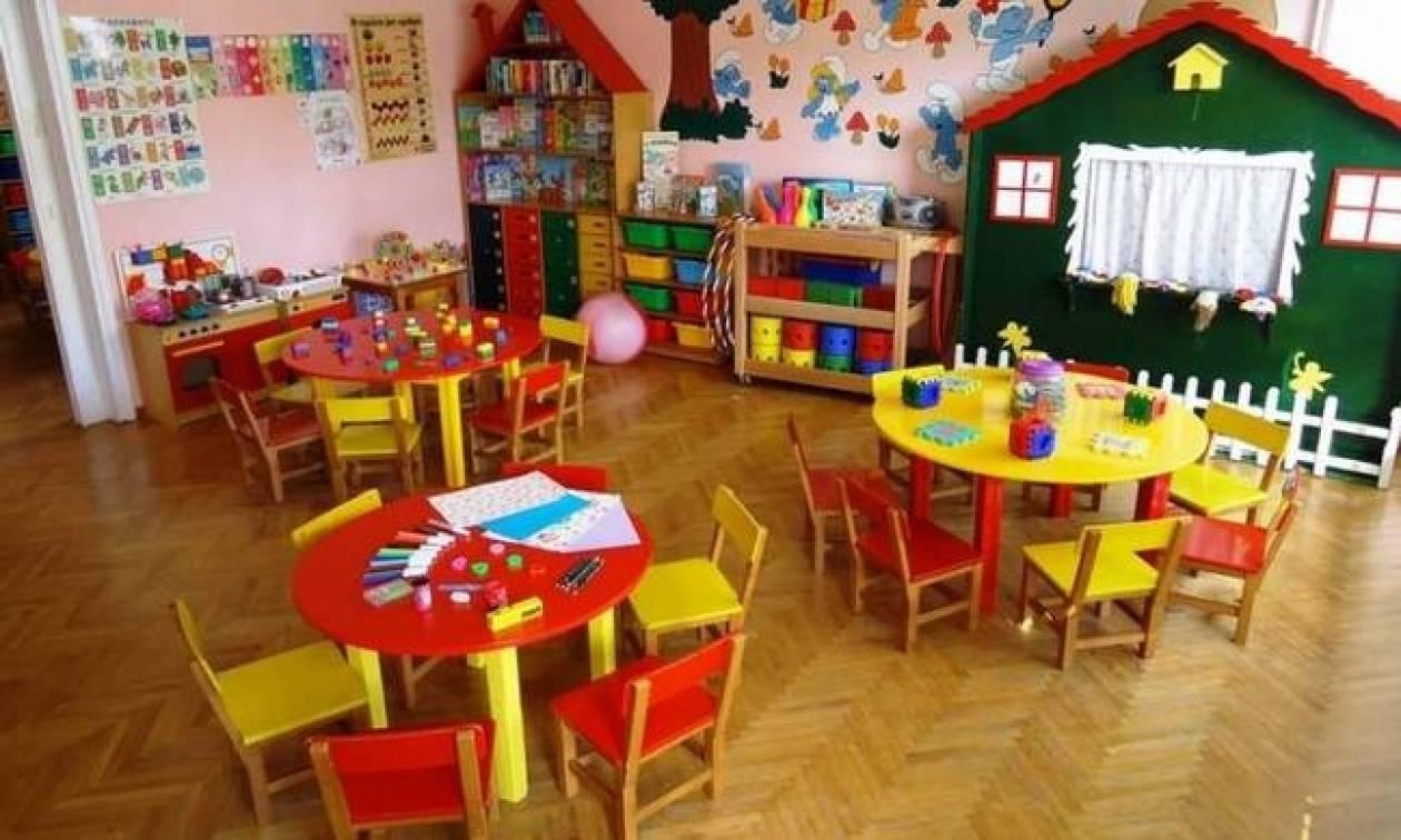 Δημοτικοί παιδικοί σταθμοί: Αλλάζουν οι προϋποθέσεις αδειοδότησης