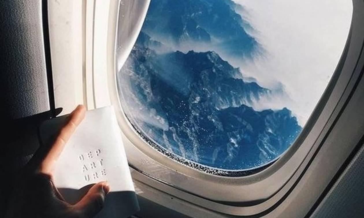 Μία αεροσυνοδός δίνει απαντήσεις σε πέντε ερωτήσεις που πάντα ήθελες να κάνεις