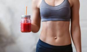 Η γυμναστική που σου εγγυάται επίπεδη κοιλιά