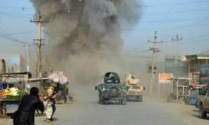Αφγανιστάν: Δώδεκα αστυνομικοί σκοτώθηκαν από επίθεση Ταλιμπάν