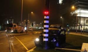 ΣΟΚ: Πασίγνωστος ποδοσφαιριστής τραυματίστηκε σε τροχαίο