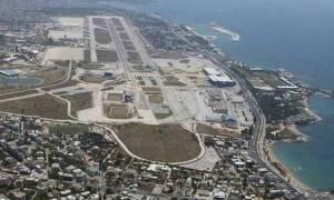 Συνεδριάζει η Task Force για την εμπλοκή στο Ελληνικό – Πώς σχεδιάζουν να «παρακάμψουν» το ΚΑΣ