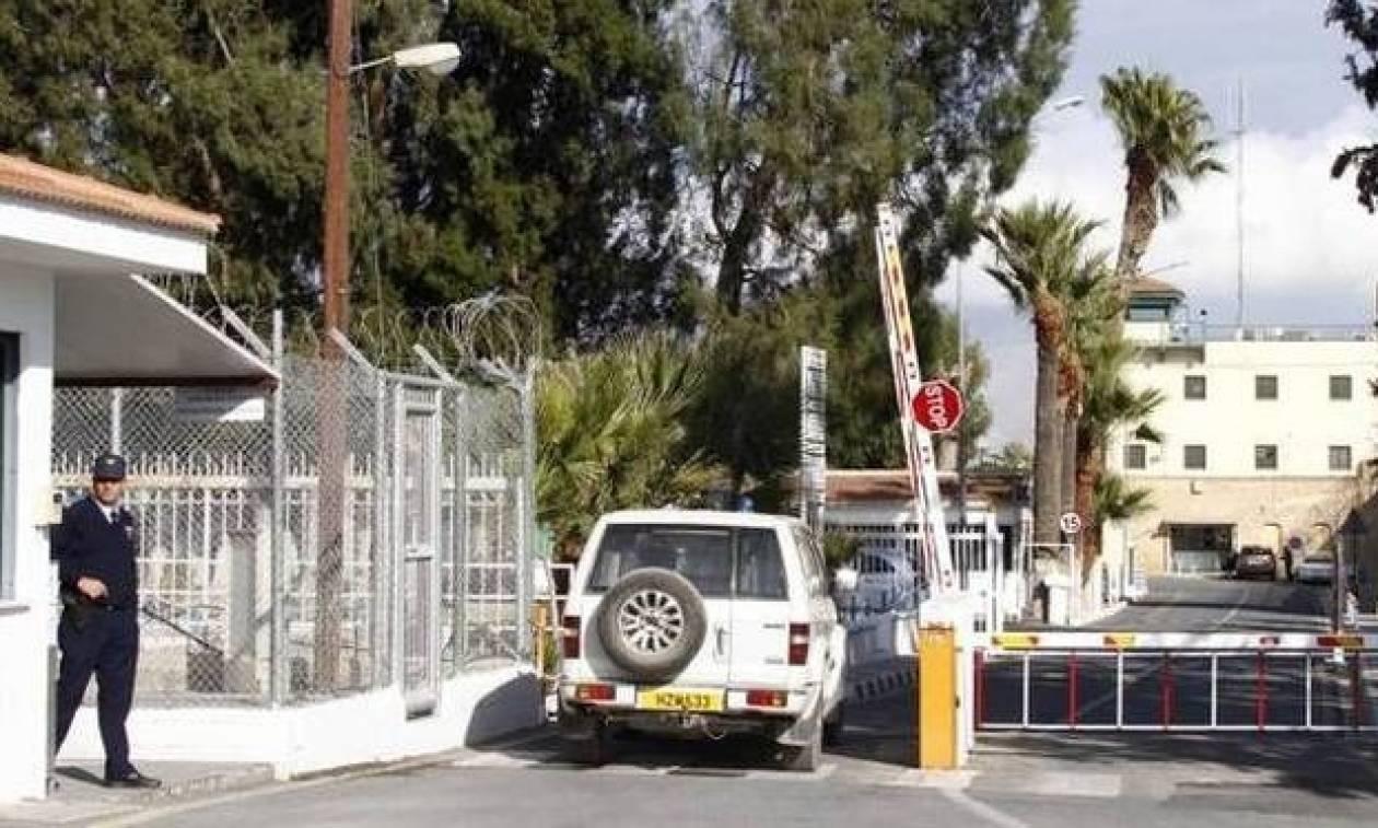 Κεντρικές φυλακές: «Ζαλιζόμαστε από τη μυρωδιά των ναρκωτικών...»