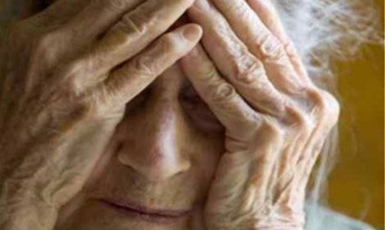 Τρόμος για 89χρονη: Με έδεσαν, με φίμωσαν, για 100 ευρώ