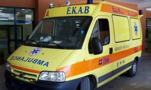 Τραγωδία στην Καρδίτσα: Νεκρός από αναθυμιάσεις – Άναψε μαγκάλι για να ζεσταθεί