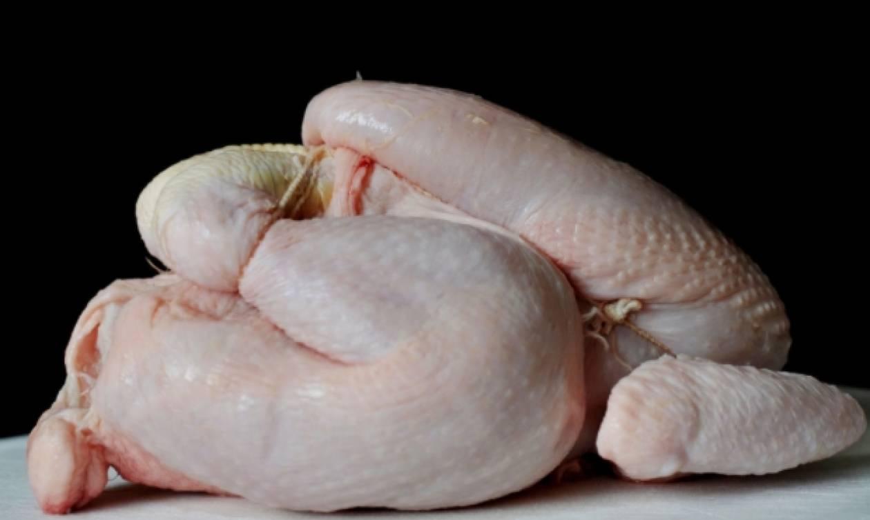 Διατροφική «βόμβα»: Χιλιάδες ληγμένα κοτόπουλα στην αγορά
