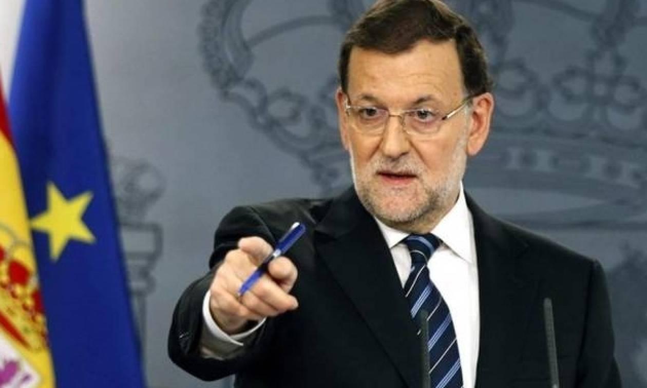 Η ισπανική κυβέρνηση διαμηνύει πως «δεν θα γίνει το δημοψήφισμα την Κυριακή»