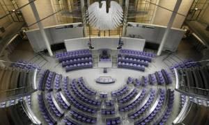 Έγγραφο ντοκουμέντο: Μοίρασαν υπουργεία χωρίς τη Μέρκελ