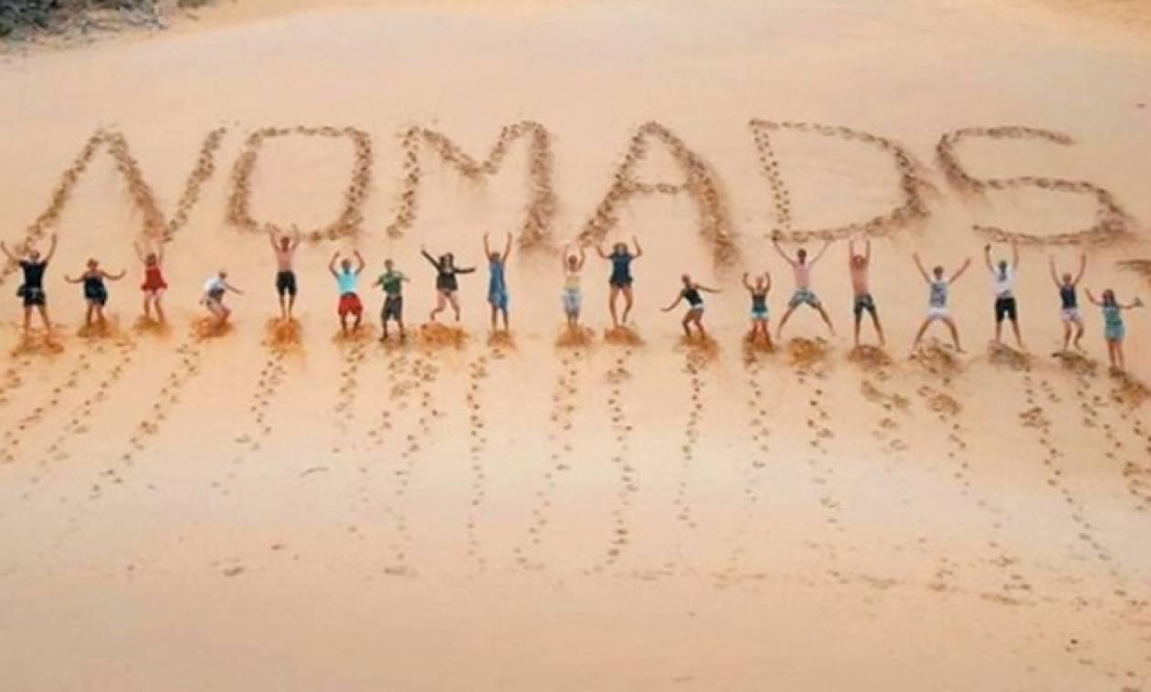 Αποκάλυψη Nomads: Παρέδωσαν τα κινητά τους οι παίκτες- Ποια έκανε ερωτική εξομολόγηση στο τηλέφωνό
