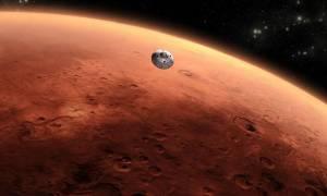 Επανάσταση! Πότε θα ταξιδέψουν οι άνθρωποι στον Άρη;