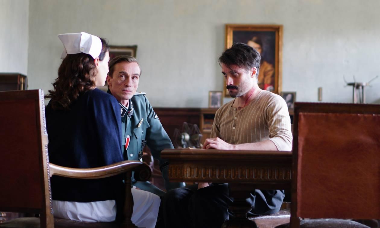 «Το Τελευταίο Σημείωμα» του Παντελή Βούλγαρη, η νέα συμπαραγωγή της COSMOTE TV