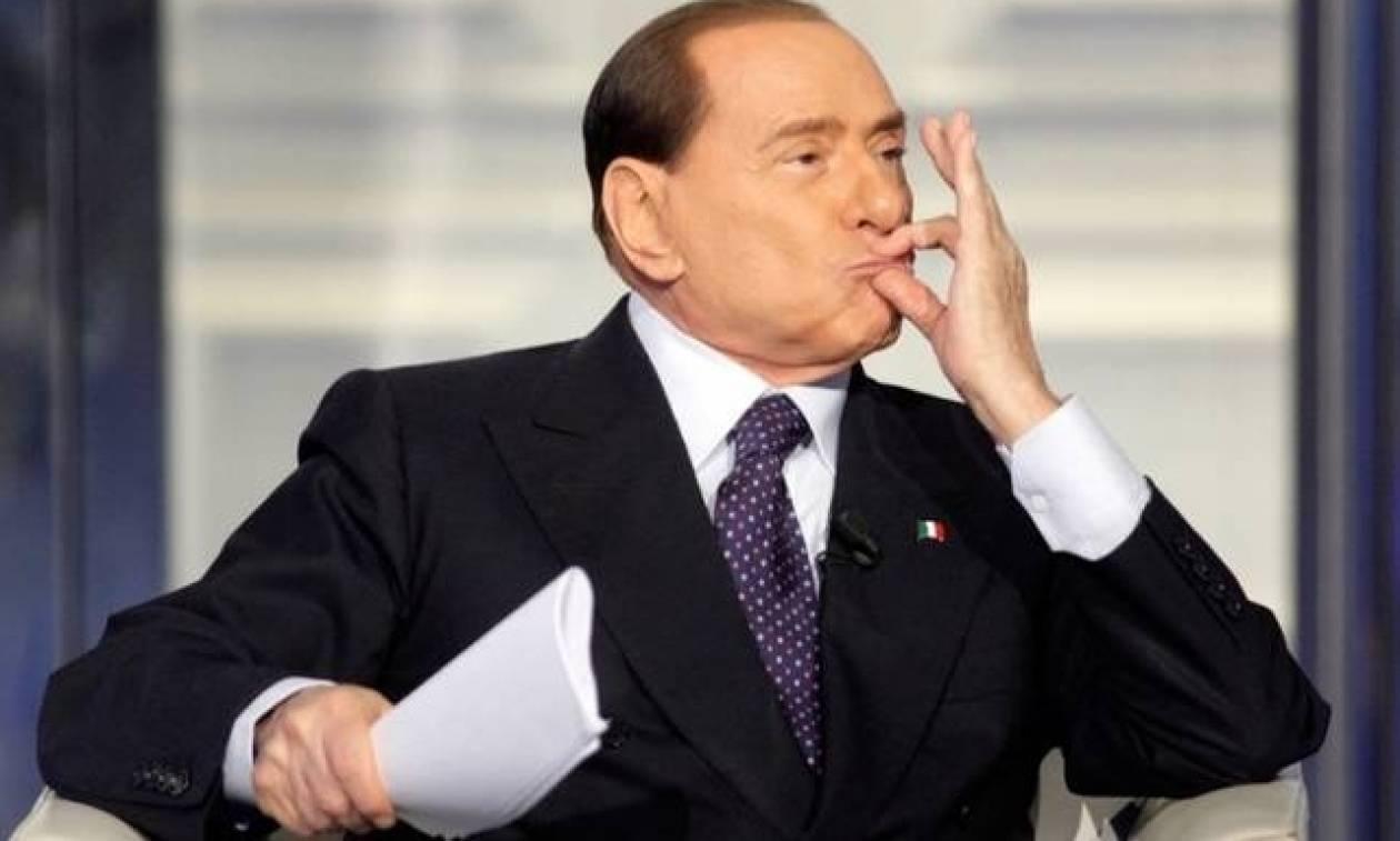 Μετά τα σκάνδαλα ο Καβαλιέρε ετοιμάζεται να «σώσει» την Ιταλία