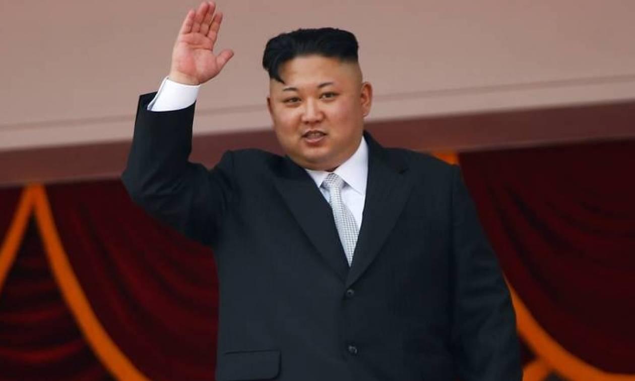Αλμπάνο σε Κιμ Γιονγκ Ουν: «Αν εγκαταλείψετε το πυρηνικό πρόγραμμα θα τραγουδήσω για σας»