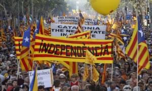 «Καζάνι που βράζει» η Καταλονία: Αυτονομιστές αποφασισμένοι να προχωρήσουν με το δημοψήφισμα