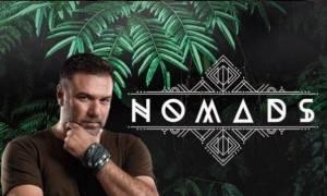 Nomads: Ζωάρα - Τι έκανε ο Αρναούτογλου μετά από 10 μέρες στις Φιλιππίνες;