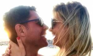 Η νυν του Alvaro έχει βάλει στόχο να τρελάνει την Αθηνά Ωνάση