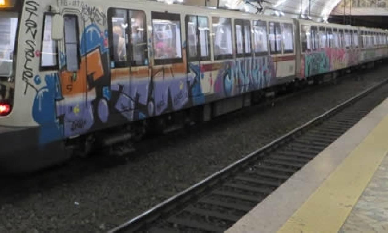 Χάος στα ΜΜΜ: Απεργία στο μετρό την επόμενη εβδομάδα