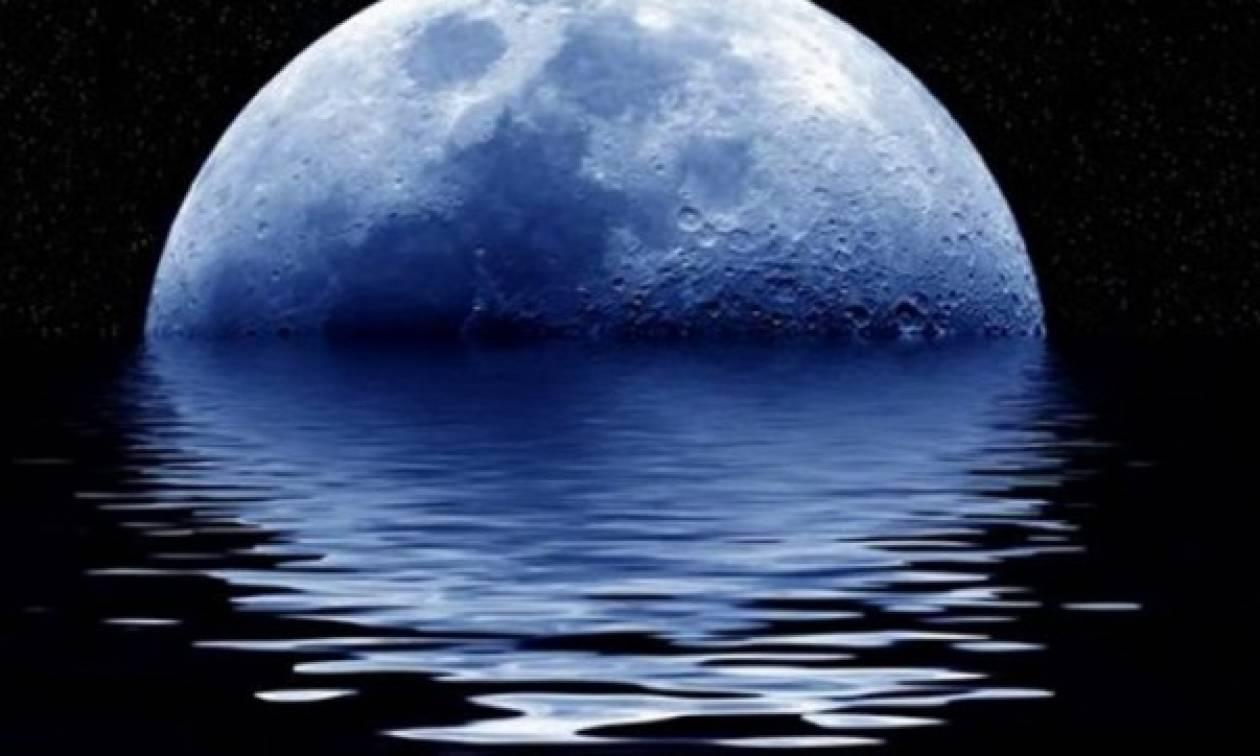 Δείτε πόσα άτομα θα κατοικήσουν στο φεγγάρι το 2030!