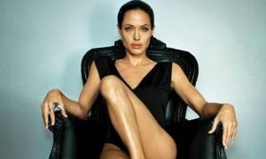 Αποκαλύψεις - ΣΟΚ για τα όργια της Αντζελίνα Τζολί σε σεξ κλαμπ: Ζήτησε από μια κοπέλα να...