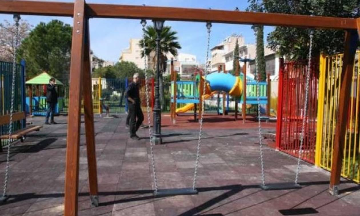 Στο «σκαμνί» αντιδήμαρχοι για παράνομες παιδικές χάρες