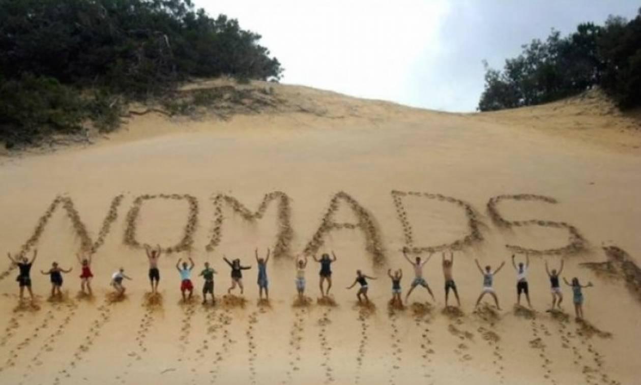 Nomads: Σάλος πριν καν γίνει η πρεμιέρα - Τι συνέβη με το trailer