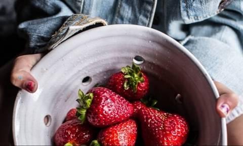 Μικρά κόλπα για να μήν πεινάς όταν κάνεις δίαιτα