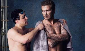 Photoshop… για Όσκαρ: Άνδρας «εισβάλλει» στις ζωές διάσημων και οι φωτογραφίες είναι ξεκαρδιστικές!