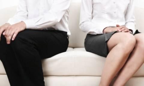 Προσοχή: Δείτε τι παθαίνει το σώμα μας όταν δεν ερχόμαστε σε ερωτική επαφή!