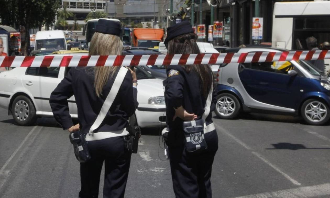 ΠΡΟΣΟΧΗ: Αυτοί οι δρόμοι κλείνουν στο κέντρο της Αθήνας