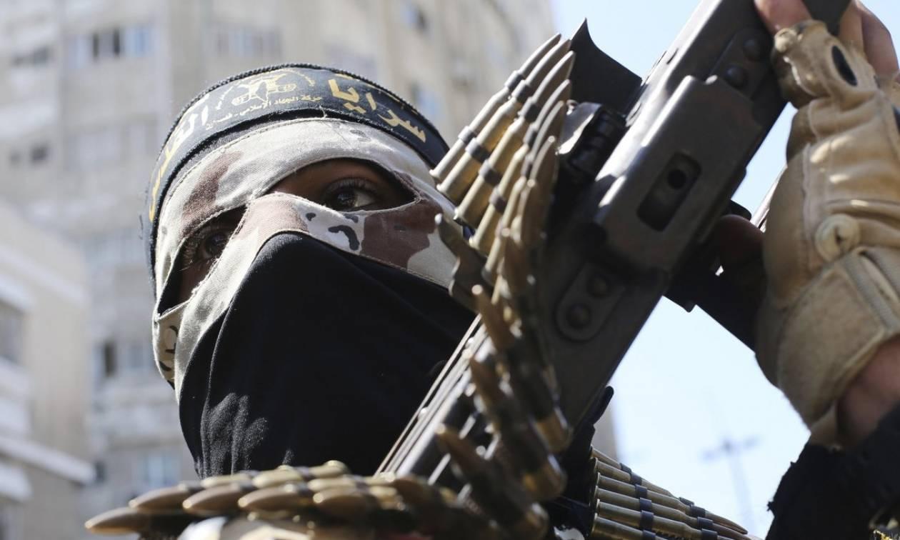 Συναγερμός! Μυστική επιχείρηση της ΕΛ.ΑΣ. για τζιχαντιστές στην Αθήνα – Τι φοβούνται οι Αρχές