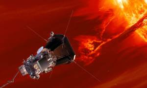 NASA: Αυτό είναι το διαστημόπλοιο που θα… αναμετρηθεί με τον ήλιο! (pics-vid)
