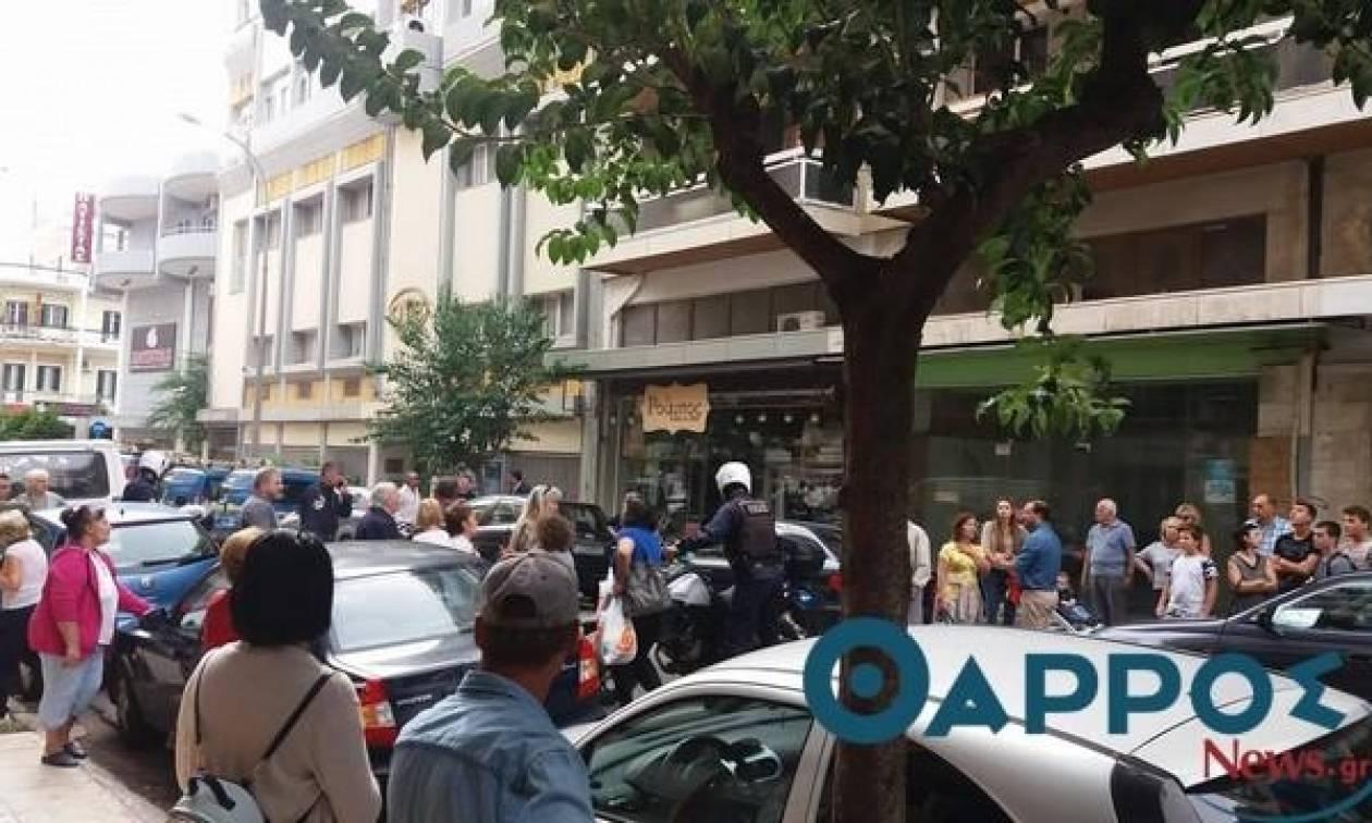 Σοκ στην Καλαμάτα: Τραγικό τέλος για οικοδόμο που έπεσε από τον πέμπτο όροφο