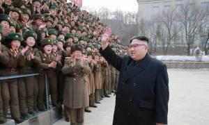 ΗΠΑ: Η Βόρεια Κορέα δεν επιθυμεί κανένα διάλογο μαζί μας