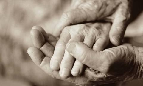 Ημέρα του παππού και της γιαγιάς: Τo doodle της Google για την ημέρα των ηλικιωμένων