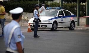 Προσοχή! Κυκλοφοριακές ρυθμίσεις στο κέντρο της Αθήνας - Πώς θα διεξαχθεί η κυκλοφορία