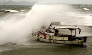Καιρός: Με βροχές και θυελλώδεις ανέμους «μπήκε» ο Οκτώβρης - Αναλυτική πρόγνωση