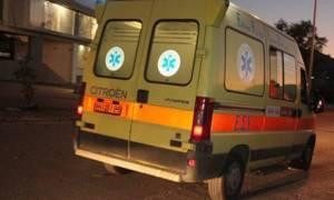 Τραγωδία τα ξημερώματα στην Κρήτη: Έπεσε στη θάλασσα και την βρήκαν νεκρή