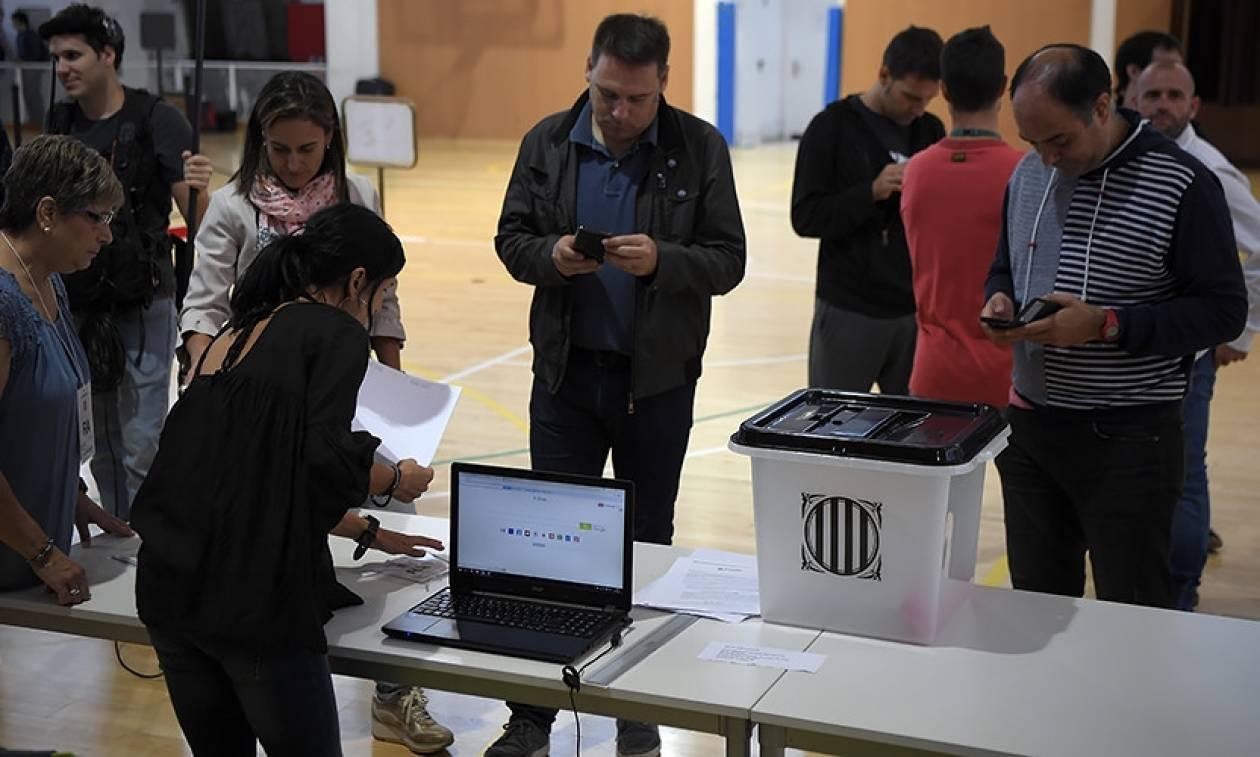 Δημοψήφισμα Καταλονία: Τυπώστε το ψηφοδέλτιό σας και ψηφίστε όπου θέλετε