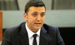 Κικίλιας: Η κυβέρνηση «μολύνει» τη χώρα