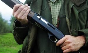 Θρήνος για 55χρονο κυνηγό από τα Γιάννενα