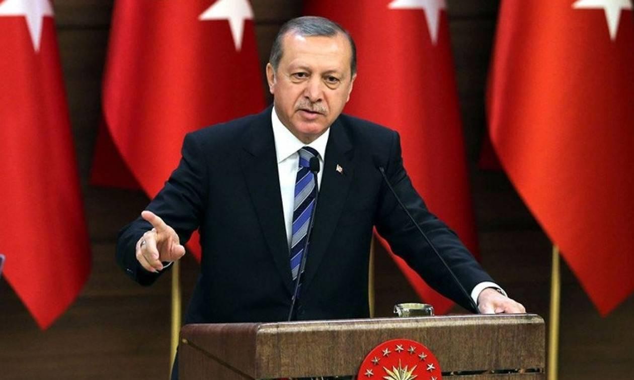 Τα αλλάζει τώρα ο Ερντογάν: Δεν έχουμε ανάγκη την ΕΕ – Να αποφασίσουν εκείνοι αν μας θέλουν