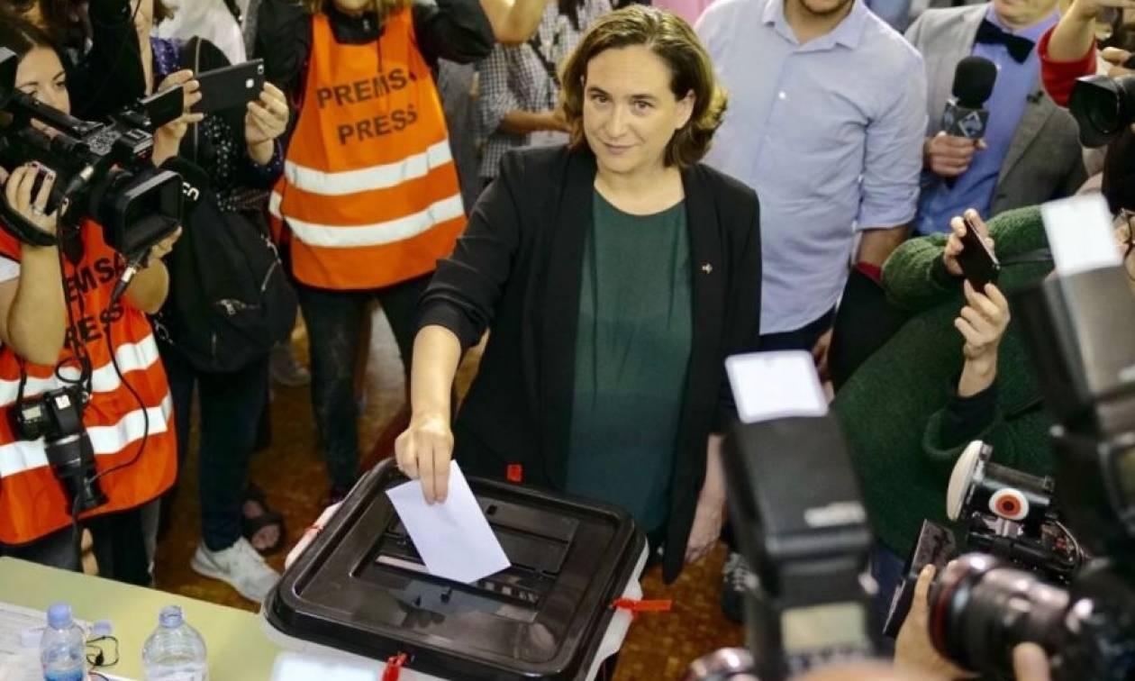 Δήμαρχος Βαρκελώνης: Δειλός ο Ραχόι - Ξεπέρασε τα όρια