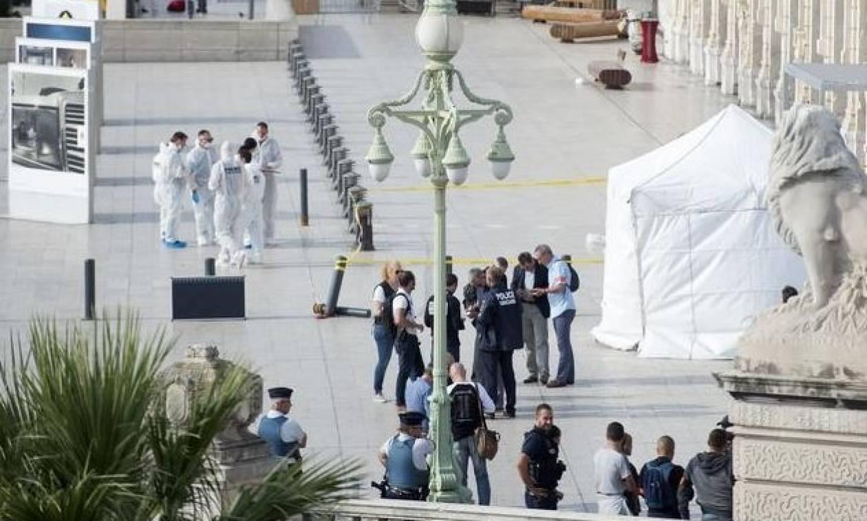Το Ισλαμικό Κράτος ανέλαβε την ευθύνη για την επίθεση στη Μασσαλία