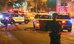 Καναδάς: Σομαλός o δράστης των επιθέσεων στο Έντμοντον