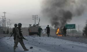Αφγανιστάν: Δέκα νεκροί από βομβαρδισμό της αφγανικής Πολεμικής Αεροπορίας